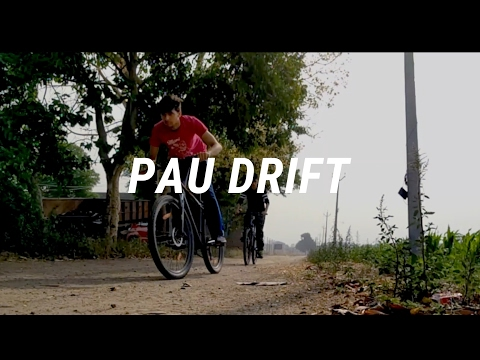 PAU Bike Edit...
