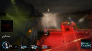 Alien Swarm Support Gunner Gameplay [HD]