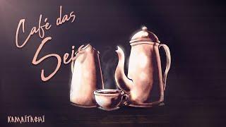 k a m a i t a c h i - Café das 6