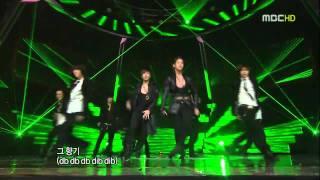 SS501 - U r Man + Dejavu [MBC.HD 2009.01.01]