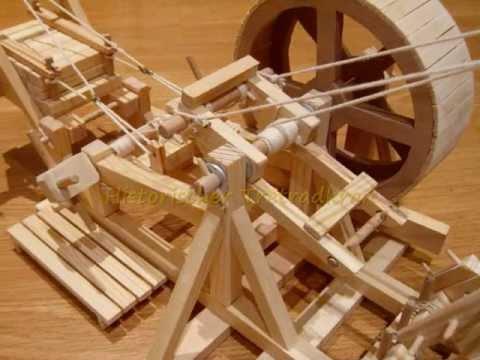 Antike Belagerungsmaschinen Und Mehr Youtube