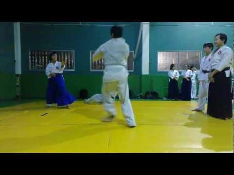 Aikido A2 Taodan 01