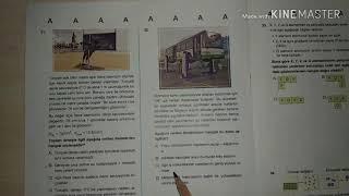 Türkiye Geneli / TÖDER Deneme Sınavı 2 / Fen Bilimleri / Soru Çözümleri 3