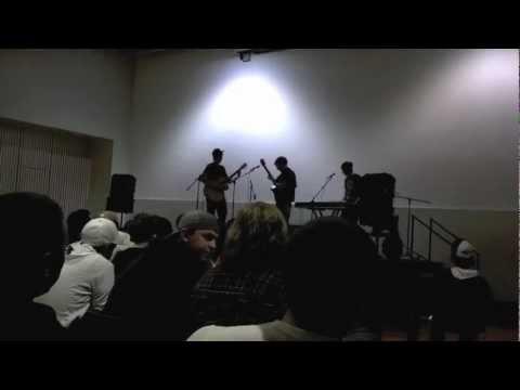 Starfucker // STRFKR- Rawnald Gregory Erickson The Second/German Love (Acoustic Cover)