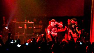 Pennywise - Astro Zombies (Misfits) @ Teatro Flores