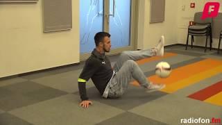 Zapętlaj W Częstochowie mamy mistrzów we Freestyle Football - VIDEO | Media Fon