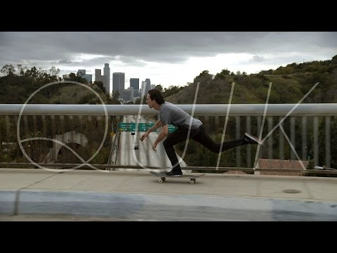 Austyn Gillette - Quik Raw