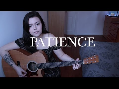Patience - Guns N' Roses (cover)