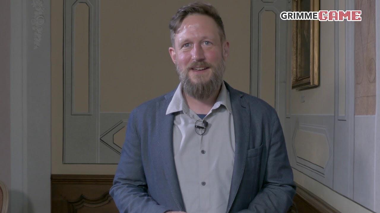 Daniel Heinz im Interview