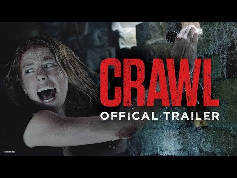 Crawl   Trailer 1   Paramount Pictures International
