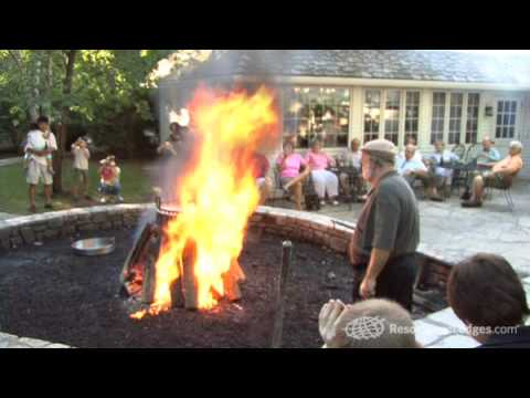 Fish Boil, Wisconsin - Destination Video - Travel Guide