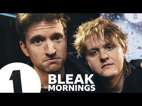 Lewis Capaldi makes Bleak Mornings into amazing songs
