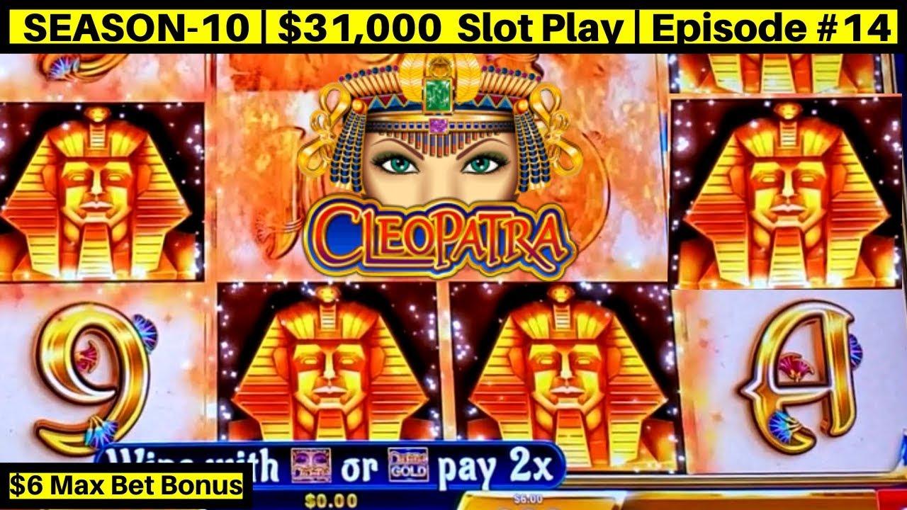 Gold Slot Machines