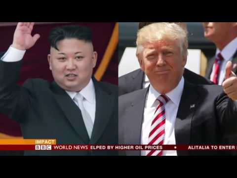 BBC World News Impact - Korean high stakes