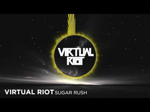 [Electro] Virtual Riot - Sugar Rush (Audiophile EP Release)
