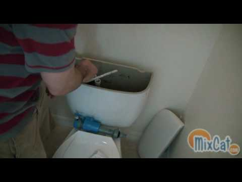 water saver toilet flapper. Toilet water saver valve install  EASY YouTube Water saving DIY Project