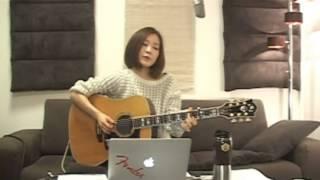 2014.2.2 森恵さんのUSTREAMライブより ・待望の2ndアルバム「10年後こ...