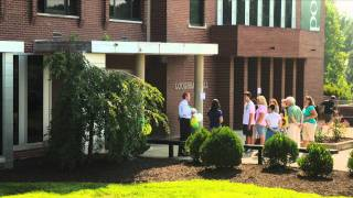 Become a Resident Assistant at Marywood University