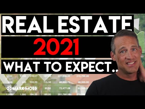 Why Haven't Housing Prices Crashed Yet? | Housing Market Update 2021