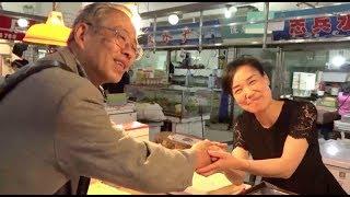 《我住在这里的理由》77 不会中文的日本老人为何与中国人感情这么深 thumbnail