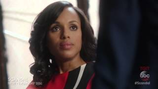 Olivia Asks Mellie Tough Questions Sneak Peek - Scandal