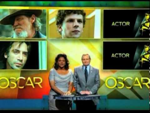 """Biutiful"" camino al Oscar 2011"