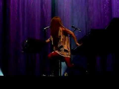 Tori Amos-Beauty Of Speed-Charlotte