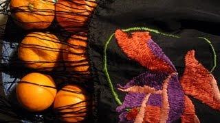 Animated Organic Marmalade Recipe.seville Orange And Ginger. Reduced Sugar - Recette Marmelade Bio