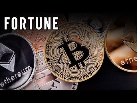Will Crypto Make a Comeback in 2019? I Fortune