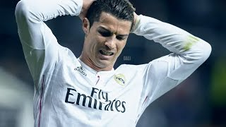 Cristiano Ronaldo - Hey Mama | Skills And Goals | 2015 | HD