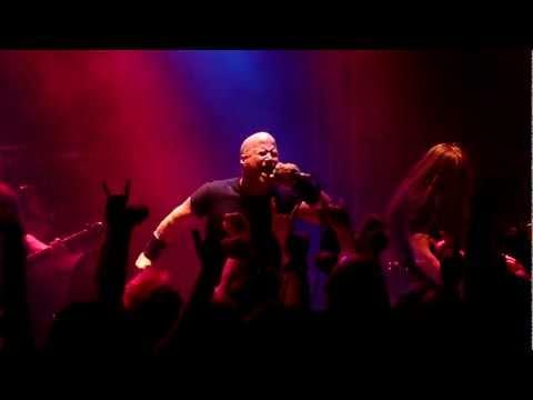 HEATHEN - Victims of deception (Live in Essen 2010, HD)