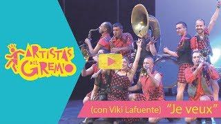 ZAZ - Je Veux | Artistas del Gremio cover (feat. Viki Lafuente)