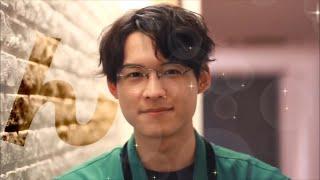 みんな大好き松村北斗です.