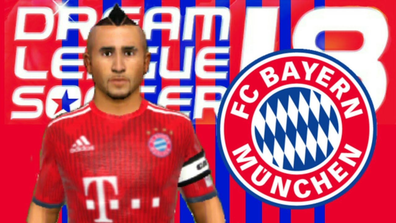 online store bf0f2 defd1 How To Hack Bayern Munich 2018/2019 All Players 100 Dream League Soccer  2018 - NEW UPDATE