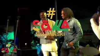 Dj Shiti feat Nyashinski and Savara