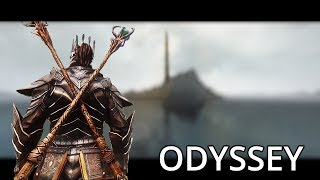Skyrim - New DLC-sized Mod - Odyssey of the Dragonborn: Act 1 - Official Teaser