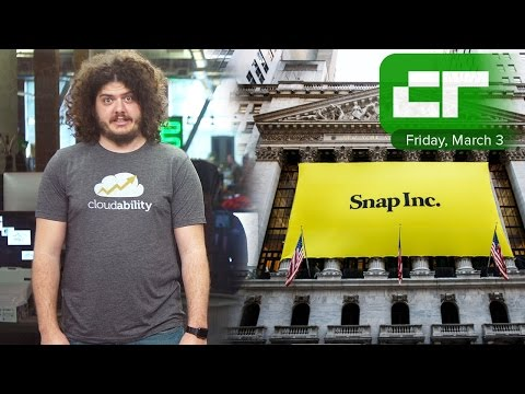 NBCUniversal Invests $500 Million in Snap | Crunch Report