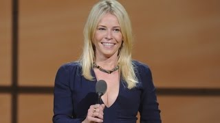 EXCLUSIVE: Chelsea Handler Says Running Into Kim Kardashian Can Be Rough