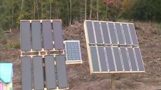 off grid garage pictou county nova scotia