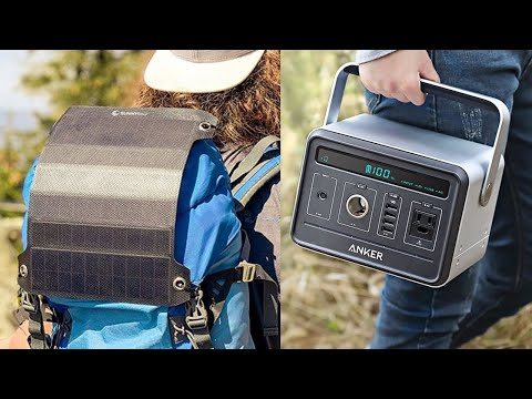 Top 10 Best Solar Gadgets For You   My Deal Buddy
