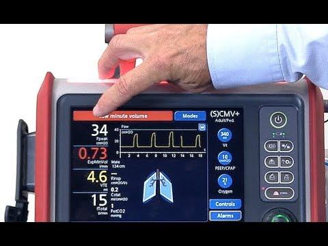 HAMILTON-T1/C1/MR1: Alarm Management