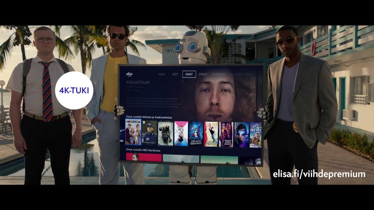 Elisa Premium