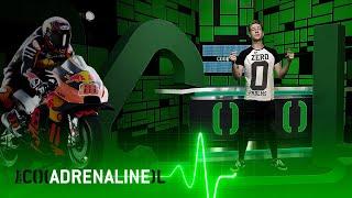 COOL adrenaline: Česká akrobatická letka Flying Bulls a MotoGP z pohledu jezdce