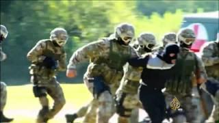 الناتو يدعو الجبل الأسود للانضمام لعضويته