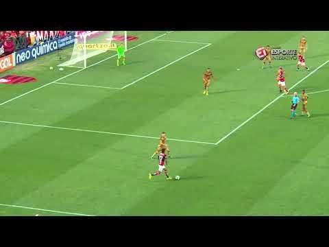 Melhores Momentos - Flamengo 2 x 0 Sport - Campeonato Brasileiro (17/09/2017)