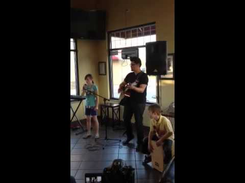 Rollin in the Deep Coffee House