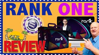 Rank One Agency Review with Business Bonus Bundle