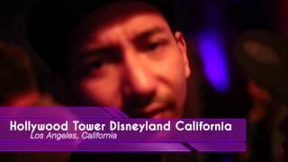 Episode 1: Zizan, Kaka, Emma dan Disneyland!