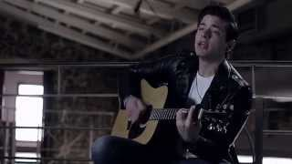 """Give Me Love"" - Ed Sheeran (Vangelis Kakouriotis Cover)"