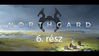 Ki lesz a nemesebb? Northgard végigjátszás 6.rész.